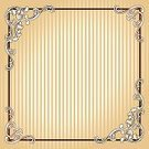Frame,Ornate,Backgrounds,Striped,Gold Colored,Brown,Victorian Style,Elegance,Sepia Toned,Classic,Gold Leaf,Old-fashioned,Floral Pattern,Luxury,Antique,Square,Yellow,filigree,Swirl,Gilded,Decoration,Simplicity,Vector,inkscape,Illustrations And Vector Art,Shiny,Copy Space,Vector Backgrounds,Beautiful
