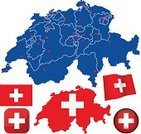 Switzerland,Cartography,Flag,Europe,Silhouette,Cross Shape,Outline,White,Vector,Red,Interface Icons,Blue,International Border,regions,Shape,Computer Graphic,areas,Isolated-Background Objects,Isolated,Ilustration,Illustrations And Vector Art,Design,White Background,Colors,Business Travel,National Landmark,Computer Icon,Business,Isolated Objects,state