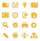 Symbol,Computer Icon,Law,Icon Set,Occupation,Calendar,Book,Office Interior,Working,House,Telephone,Printer,Order,Speech,Internet,Residential Structure,Business,Searching,Web Page,Pencil,Clock,Equipment,Light Bulb,File,Generic,Talk,Ring Binder,Magnifying Glass,Gear,Calendar Date,Clipboard,Discussion,Personal Data Assistant,Textbook,Computer Printer,Palmtop,Conference Phone,Electronic Organizer,Site Map,Business,Illustrations And Vector Art,Isolated Objects,Talking