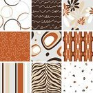 Pattern,Backgrounds,Seamless,Modern,Striped,Circle,Zebra,Textile,Design,Vector,Textured,Coral,Textured Effect,Repetition,Leaf,Spotted,Brown,Funky,Elegance,Fashion,Gray,Wallpaper Pattern,Design Element,Orange Color,White,Decoration,Script,Ilustration,Fabric Swatch,Beauty,Wrapping Paper,Series,Change,Vector Ornaments,Vector Backgrounds,Illustrations And Vector Art,Arts And Entertainment,Arts Backgrounds
