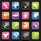 Strength,Symbol,Human Muscle,Computer Icon,Video Game,Arm,Bicep,Icon Set,Role-playing Games,Glove,Running,Interface Icons,Spiral,Playing,White,Hobbies,Belt,Black Color,Troll,Men,Suit of Armor,Shield,Magic,Boot,Arcade,Fantasy,Shiny,Computer Software,Wing,Pink Color,Entertainment,Purple,Vector,Potion,Axe,Devil,Cartoon,Ilustration,Protection,Design Element,Multi Colored,Swirl,Orange Color,Green Color,Blue,Breast Plate,Necklace,Color Gradient,Illustrations And Vector Art