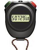 Stopwatch,Digital Display,Watch,Countdown,Digital Clock,Timer,Pedometer,Stop,Instrument of Time,Time,Number,Vector,LED,Ilustration,Push Button,Exercise Equipment,Speed,Plastic,Sports Equipment,Visual Screen,Technology,Start Button,Sports And Fitness,Illustrations And Vector Art,Time Clock,Isolated Objects