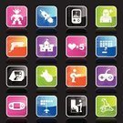 Hobbies,Symbol,Pixelated,Video Game,Computer Icon,Castle,Handheld Video Game,Tennis,Torpedo,Gun,Rocket,Men,Heart Shape,Color Gradient,Multi Colored,Airplane,Playing,Handgun,Joystick,Ilustration,Computer Software,Cartoon,Cowboy,Vector,Black Color,Amusement Arcade,Video Arcade,Control