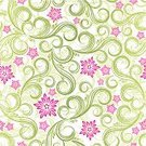 Seamless,Flower,Flores,Pattern,Single Flower,Easter,Fairy,Backgrounds,Pink Color,Floral Pattern,Birthday,Green Color,Tattoo,1940-1980 Retro-Styled Imagery,Effortless,Springtime,Internet,Old-fashioned,Bouquet,Cartoon,Swirl,Scroll Shape,Abstract,Textile,Greeting Card,Vector,Paper,Textile Industry,Summer,Nature,Decoration,Textured,Design,Ornate,Wallpaper Pattern,Ilustration,Petal,Textured Effect,Artificial,Red,Painted Image,Cut Flowers,Curled Up,Leaf,Vector Florals,seamless background