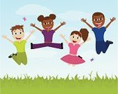 Child,Jumping,Cartoon,Playing,Happiness,Fun,Multi-Ethnic Group,Springtime,Vector,African Ethnicity,Friendship,Shoe,Summer,Little Girls,Childhood,Little Boys,Drawing - Art Product,T-Shirt,Freedom,Nature,Grass,Togetherness,Cute,Butterfly - Insect,Joy,Sky,High Up,Laughing,Green Color,Carefree,Blue,Field,Purple,Smiling,Four People,Enjoyment,Cloud - Sky,Skirt,People,Summer,Nature,Pink Color,Spring,Caucasian Ethnicity