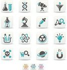 DNA,Symbol,Microscope,Science,Helix,Computer Icon,Research,Icon Set,Physics,Magnet,Flask,Laboratory Equipment,Beaker,Vector,Scientific Experiment,Chemistry,Atom,Separating Funnel,Astronomy Telescope,Technology,Pipette,Test Tube,Electron,Ideas,Saturn,Molecular Structure,Danger,Virus,Simplicity,Design Element,Radiation,Magnifying Glass,neutron,Group of Objects,Softness,Warning Sign,Science Symbols/Metaphors,Vector Icons,Research,Illustrations And Vector Art,Smooth,Internet Icon,Medicine And Science