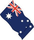 Australian Flag,Australian Culture,Flag,Vector,Australia,Freedom,National Flag,Ilustration,Symbol,Respect,Pride,Color Image,Computer Graphic,Patriotism,Wind,Isolated On White,Identity,White Background,Clip Art,Digitally Generated Image,Vector Graphics,Close-up,Blue,Star Shape,Independence