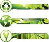 Electricity,Recycling,Earth,Recycling Symbol,Green Color,Globe - Man Made Object,Energy,Banner,Symbol,Light Bulb,Light - Natural Phenomenon,Fuel and Power Generation,Vector,Abstract,Planet - Space,Environmental Conservation,Label,Pattern,Curve,Glowing,Placard,Modern,Lime Green,Concentric,Horizontal,Circle,Sphere,line pattern,Shape,White Background,Olive Green,Ilustration
