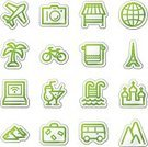 Symbol,Computer Icon,Icon Set,Party - Social Event,Travel,Swimming Pool,Vacations,Mountain,Bus,Globe - Man Made Object,Tower,Iconset,Cocktail,Bicycle,Eiffel Tower,Green Color,Towel,Bar - Drink Establishment,Earth,Sign,Egypt,Camera - Photographic Equipment,Business Travel,Church,Luggage,Laptop,Airplane,Transportation,Label,Bag,Web Page,Drink,Paris - France,Wireless Technology,Connection,Interface Icons,Alcohol,Palm Tree,Air Vehicle,Technology Symbols/Metaphors,Technology,Sticky,Planet - Space,Computers