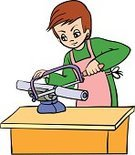 Occupation,Craftsperson,Authority,Carpenter,Repairing,Hobbies,People,Vector Cartoons,Actions,Illustrations And Vector Art,Foreman,Expertise
