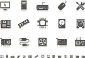Symbol,Computer Icon,Hard Drive,Computer Part,CPU,Icon Set,Computer,Electronics Industry,USB Cable,Mother Board,processor,Cable,Technology,Random Access Memory,Desktop PC,Vector,CD-ROM,Gray,Wrench,Computer Mouse,CD,Power Supply,Interface Icons,Screwdriver,Computer Graphic,Design Element,Clip Art,Computer Fan,graphic card,Case Fan,sound card,Ilustration,Network Card