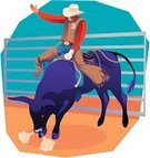 Rodeo,Bull - Animal,Cowboy,Riding,Riding,Rope,Anger,Cruel,West - Direction,Denim,Bizarre,Chaps,People,Actions,Jeans,duds,aciculum