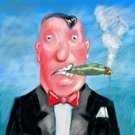 Financial Advisor,Cigar,Greed,Millionnaire,Cartoon,economist,Business,Ilustration,Cuba,Human Face,Businessman,Manager,Plan,Human Head,High Section,Smoking,High Society,Real People,Characters,Sign,Portrait,Business Person,Finance,Sales Occupation,Looking,Wealth,Bow Tie,President,Concepts,High Up,Savings,Life,Suit,Arts And Entertainment,Tall,hperson,Dollar Sign,Fashion,Objects/Equipment,odltimer,Visual Art,Communication,Dirty,Ash,Facial Expression,Clothing,Beauty And Health