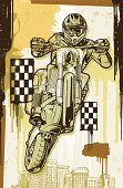 Motocross,Motorcycle,Sports Race,Motorsport,Motorcycle Racing,Spray,Dirty,Graffiti,Wheelie,Grunge,Splattered,Paint,Riding,Vector,Art,Spray Paint,Urban Scene,Driving,Design,Drop,City,Halftone Pattern,Textured Effect,Ilustration,Halftone Pattern,Messy,Damaged,Sports And Fitness,Textured,Urban Skyline,Mid-Air,Painted Image,Illustrations And Vector Art,Distressed,Oil Paint