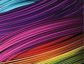 Abstract,Rainbow,Backgrounds,Striped,Multi Colored,Modern,Technology,Vector Backgrounds,Technology Abstract,Technology Backgrounds,Illustrations And Vector Art
