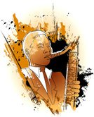 Jazz,Saxophone,African Descent,Saxophonist,Afro,Ilustration,Music,Musical Instrument,Drawing - Art Product,Drawing - Activity,Arts And Entertainment,Illustrations And Vector Art,Vector,Music,Single Object,Pencil Drawing,Sound,Playing