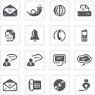 Symbol,Telephone,Computer Icon,Icon Set,Mobile Phone,E-Mail,Business,Internet,Fax Machine,Communication,Mail,Globe - Man Made Object,Document,Web Page,Letter,Message,Envelope,Global Communications,Pen,Text Messaging,Computer Network,Interface Icons,Computer Graphic,Global Business,Computer Printer,Speech Bubble,Mobility,Planet - Space,Black Color,Vector,Correspondence,CD,CD-ROM,White Background,Talking,DVD,Discussion,Dreamlike,Ilustration,Phone Horn