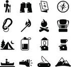 Symbol,Camping,Icon Set,Map,Summer Camp,Outdoors,Compass,Tent,Mountain,Hiking,Carabiner,Fire - Natural Phenomenon,Travel,Campfire,Mountain Climbing,Cooking,Flashlight,Canoe,Binoculars,Backpack,Backpacker,Walking,Drinking Water,Vector,Flame,Lighting Equipment,Direction,Log,Match,Knife,Forest,Lantern,Canoeing,Ilustration,One Person,Camping Stove,Clip Art,Woodland,Bottle,Searching,Igniting,Interface Icons,Design,Cup,Image,Series,Design Element,Clipping Path
