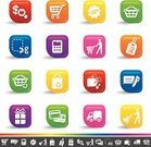 Selling,Symbol,Computer Icon,Shopping,Gift Box,Basket,E-commerce,Icon Set,Shopping Basket,Coupon,Check - Financial Item,Buying,Price Tag,Shopping Bag,Shopping Cart,Retail,Delivery Van,Green Color,Calculator,Freight Transportation,Shipping,Delivering,Credit Card,Sale,Orange Color,Currency,Blue,Purple,Label,Group of Objects,Consumerism,Design Element,Red,Wallet,Coin,Yellow,best price,rainbow colors,Vector Icons,Color Image,Business Symbols/Metaphors,Business,Concepts And Ideas,Magnifying Glass,Vibrant Color,Dollar Sign,Isolated,Magenta,Consumerism,Illustrations And Vector Art,Scissors,Multi Colored,Internet Icon,Colors