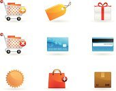 Credit Card,Buy,Add,Shopping Cart,Shopping,Basket,Label,Sale,Interface Icons,Box - Container,Gift,Bag,Design,Shopping Basket,Retail,Isolated,Computer Icon,Set,Vector Icons,Design Element,Illustrations And Vector Art,Price,Vector,Ilustration,Buying