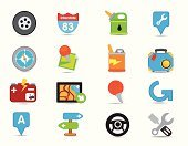 Symbol,Road Trip,Tire,Map,Computer Icon,Sign,Icon Set,Global Positioning System,Highway,Journey,Direction,Flat,Cartography,Vector,Interstate,Multiple Lane Highway,Travel,Matte - Image Technique,Interface Icons,Pointer Stick,Car Battery,Thumbtack,Famous Place,Tourism,Ilustration,Wrench,Compass,Vacations,Repairing,Wheel,Suitcase,Oil,Business Travel,Screwdriver,Canister,Technology,Vector Icons,Luggage,Arrow Symbol,Gasoline,Illustrations And Vector Art,Transportation