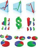 Chart,Graph,Pie Chart,Growth,Symbol,Business,Sales Occupation,Three-dimensional Shape,Finance,Market,Stock Market,Currency,Funky,profitability,Making Money,Customer,Report,Bar Graph,Aspirations,Success,Forecasting,Dollar Sign,Sign,Fortune Telling,Improvement,Labeling,financials,Investment,Arrow Symbol,Opportunity,initiatives,Positive Emotion,Changing Form,revenues,Business Charts,increases,Business Graphs,Business,Business Concepts