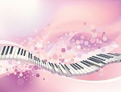 Piano,Piano Key,Music,Backgrounds,Pink Color,Wedding,Purple,Curve,Musical Instrument,Multi Colored,Three-dimensional Shape,Valentine's Day - Holiday,Abstract,Vitality,Defocused,Star Shape,Elegance,Scroll Shape,Decoration,Joy,Romance,Holidays And Celebrations,Arts Abstract,Weddings,Arts And Entertainment,Shiny,Vector Backgrounds,visual effect,Illustrations And Vector Art
