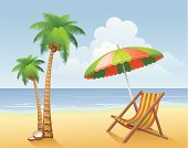 Island,Summer,Tropical Climate,Beach,Umbrella,Coconut,Tree,Backgrounds,Coconut Palm Tree,Idyllic,Palm Tree,Vacations,Vector,Chaise Longue,Landscape,Leaf,Armchair,Sea,Nature,Travel Destinations,Travel,Water,Pattern,Relaxation,Caribbean Sea,Ilustration,Season,Coco Island,Tranquil Scene,Travel Locations,Painted Image,Plant,Horizon Over Water,Cloud - Sky,Design,Holidays,Tourism,Seascape,Illustrations And Vector Art,Sunlight,Blue,Beaches,Sky,Outdoors,Vector Cartoons