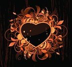 Glamour,Heart Shape,Backgrounds,Inspiration,Funky,Ideas,Dirty,Design,Pattern,Drawing - Art Product,Ornate,Modern,Valentine's Day - Holiday,Day,Symbol,Art,Grunge,Loving,Vector,Elegance,Scroll Shape,Valentine Card,Curve,Decoration,Passion,Paint,Love,Abstract,Design Element,Image,Fashion,Shape,Vector Backgrounds,Arts Backgrounds,Arts Abstract,Composition,Illustrations And Vector Art,Style,Arts And Entertainment,Ilustration,Paintings,Romance,Curled Up,Swirl,Floral Pattern,Painted Image,Orange Color