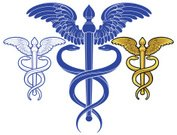 Caduceus,Snake,Healthcare And Medicine,Wing,Spread Wings,Symbol,Medical,Vector Icons,Medicine,Medicine And Science,Illustrations And Vector Art,Beauty And Health