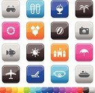Travel,Icon Set,Interface Icons,Scuba Diving,Personal Accessory,Airplane,Palm Tree,Summer,Swimwear,Fish,Camera - Photographic Equipment,One Piece Swimsuit,Vacations,Ball,Simplicity,Yacht,Vector,Castle,Sunglasses,Sun,Umbrella,Holidays,Illustrations And Vector Art,Tinted Sunglasses,Drink,Vector Icons,Chair,Beaches,Cocktail,Passenger Ship,Flip-flop,Travel Locations