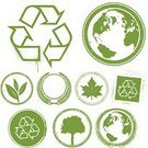 Green Color,Rubber Stamp,Environment,Symbol,Globe - Man Made Object,Earth,Computer Icon,Leaf,Recycling,Nature,Icon Set,Environmental Conservation,Tree,Planet - Space,World Map,Freshness,Vector,Plant,Insignia,Design,Growth,Concepts,Ilustration,White Background,Laurel Wreath,Set,Design Element,Color Image,Colors,No People,Branch,Part Of,Digitally Generated Image