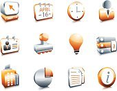 Symbol,Computer Icon,Three-dimensional Shape,Icon Set,Business,Calendar,Orange Color,Clock,Computer,Set,Time,Paper,File,Interface Icons,Collection,Sign,Vector,ID Card,Businessman,Pie Chart,Computer Monitor,Silver Colored,Design,Business Person,Light Bulb,Shadow,Arrow Symbol,Reflection,Illustrations And Vector Art,Vector Icons,Ilustration