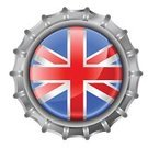 Bottle Cap,Bottle,England,Circle,British Culture,National Landmark,Shiny,Elegance,Symbol,Illustrations And Vector Art,Design Element,Cool,Europe,UK,Color Image,Flag,Interface Icons,Vector Icons,European Culture,Vector,Pushing,Badge,Ilustration,Computer Icon