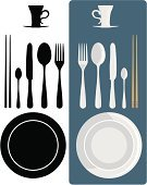 Silverware,Kitchen Utensil,Symbol,Dinner,Spoon,Cooking,Meal,Vector,Espresso,Sign,Vector Icons,Kitchen Equipment,Arts Symbols,Illustrations And Vector Art,Equipment,Food And Drink,Arts And Entertainment