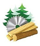 Lumber Industry,Wood - Material,Timber,Circular Saw,Symbol,Carpentry,Woodland,Industry,Carving - Craft Activity,Cutting,Tree,Tree Trunk,Forest,Food Processing Plant,Rotary Blade,Metal,Vector,Working,Environment,Material,Circle,Work Tool,Fir Tree,Equipment,Ilustration,Nature,Green Color,Drawing - Activity,Drawing - Art Product,Group of Objects,Sharp,Illustrations And Vector Art,Metallic,Industry,Objects/Equipment,Steel