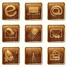 Wood - Material,Symbol,Computer Icon,Icon Set,Web Page,Internet,Interface Icons,Square Shape,Letter,Send,Alphabet,Telephone,E-Mail,Business,Communication,The Media,Mail,Set,Design Element,Mobile Phone,Computer,Telecommunications Equipment,Sending,'at' Symbol,Finance,Credit Card,Communications Tower,Received,Message,Vector,Information Medium,Receiving,Shiny,Laptop,Antenna - Aerial,Business Symbols/Metaphors,Vector Icons,Illustrations And Vector Art,Broadcasting,Business,Concepts And Ideas