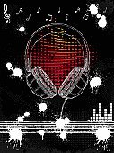 Music,Backgrounds,Scribble,Banner,Doodle,Vector,Technology,Drawing - Art Product,Grunge,Headphones,Sound,Halftone Pattern,Ilustration,Treble Clef,Music,Blob,Splattered,Stained,Drop,Musical Note,Cable,Key Signature,Illustrations And Vector Art,Vector Backgrounds,Audio Equipment,Sketch,Arts And Entertainment,Vertical,Design