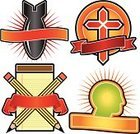 Bomb,Cross,Cross Shape,Coat Of Arms,Sign,Note Pad,Inspiration,Religious Icon,Insignia,Pencil,Objects/Equipment,People,Illustrations And Vector Art,handcarves,Crucifix,Ideas,Christmas Decoration