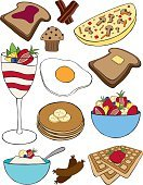 Parfait,Yogurt,Omelet,Fruit Salad,Waffle,Oatmeal,Pancake,Breakfast,Symbol,Muffin,Fruit,Butter,Food,Bowl,Sketch,Breakfast Cereal,Doodle,Icon Set,Eggs,Drawing - Art Product,Toast,Computer Icon,Vegetable,Ilustration,Mushroom,Blueberry,Bread,Bacon,Banana,Vector,Meal,Spoon,Pineapple,Tomato,Preserves,Edible Mushroom,Food And Drink,Isolated On White,Chocolate Chip,Healthy Lifestyle,Hand-drawn,Collection,Fried Egg,Pencil Drawing,Fruits And Vegetables,Vector Icons,Strawberry,hand drawn,Set,Scribble,Grain And Cereal Products,Carrot,Mint Leaf - Culinary,Cheese,Sausage,Healthy Eating,Illustrations And Vector Art