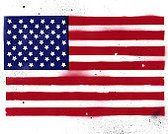 Stencil,Flag,USA,Dirty,Graffiti,Grunge,American Culture,Spray Paint,Arts Symbols,Arts Backgrounds,Arts And Entertainment,Travel Locations,Travel Backgrounds