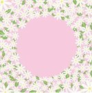 Springtime,Flower Bed,Daisy,Flower,1940-1980 Retro-Styled Imagery,Floral Pattern,Retro Revival,Backgrounds,Ilustration,Abstract,Painted Image,Vector,Season,Petal,Nature,Summer,Illustrations And Vector Art,Flowers,Leaf,Image,Digitally Generated Image,Nature