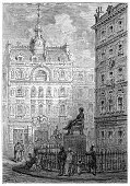 London - England,Woodcut,British Culture,Etching,Victorian Style,City of London,Built Structure,History,Statue,Sculpture,Art Product,Image Date,Ilustration,Monument,Image Created 19th Century,Print,Art,Man Made Structure,City Life,Image Type,Northern Europe,Antique,Gustave Dore,Engraved Image,Art and Craft Product,The Past,Architecture And Buildings,Cultures,Greater London,Monument - London,European Culture,19th Century Style,Illustration Technique,Image Created 1870-1879,Geographical Locations,Styles,Name Of Person,English Culture,UK,Old-fashioned,Image,Europe,Image Created 1880-1889,Monuments,Black And White,Man Made,Southeast England,England