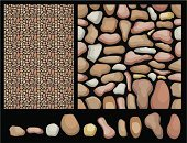 Stone Material,Architecture,Architecture Backgrounds,Architecture And Buildings