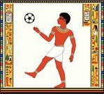 Egypt,Hieroglyphics,Egyptian Culture,Cartoon,Sport,Ancient Egyptian Culture,Vector,Ancient,Leisure Games,Football,Fresco,Paintings,The Past,Antiquities,People,Ball,Beautiful,Beauty,White,Sphere,Cute,Sports Game,Remote,Male Beauty,Social History,Day