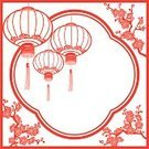 Chinese New Year,Chinese Lantern,Lantern,Chinese Culture,Mid-Autumn,Traditional Festival,Asian Ethnicity,Frame,Cherry Blossom,Picture Frame,Peach Blossom,papercut,Paper Lantern,Cultures,Plum Blossom,East Asian Culture,paper-cut,Decoration,Art,Red,Vector,Mid-autumn Festival,Paper,Ornate,Ilustration,Decor,Floral Pattern,paper cut,Circle,Craft,Lantern Festival,Lighting Equipment,Mid Autumn Festival,spring festival,Tassel,oriental style,Illuminated,Hanging