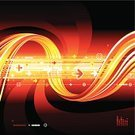 Heat - Temperature,Connection,Data,Flowing,Backgrounds,Energy,Cyberspace,Power Line,Abstract,Striped,Link,Red,Three-dimensional Shape,Technology,Internet,Swirl,Modern,Shape,Futuristic,Color Image,Electronics Industry,Design,Computer Graphic,Curve,Vector,Wave Pattern,Digitally Generated Image,Technology,No People,Copy Space,Vector Backgrounds,Technology Abstract,Composition,Illustrations And Vector Art,Technology Backgrounds,Ilustration