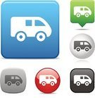 Van - Vehicle,Symbol,Delivery Van,Minibus,Mini Van,Computer Icon,Bus,Icon Set,Moving Van,Blue,Transportation,Freight Transportation,Mode of Transport,White,Design,Ilustration,Black Color,Green Color,Vector,Clip Art,Shiny,Digitally Generated Image,Modern,Riding,Sparse,Computer Graphic,Gray,Design Element,Travel Destinations,Collection,Travel,Interface Icons,Silver Colored,Reflection,Red,White Background,Simplicity,Business Travel