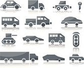 Truck,Pick-up Truck,Stoplight,Armored Tank,Car,Symbol,Silhouette,Vector,Sign,Transportation,Traffic,Bus,Black Color,Wheel,Ilustration,Transportation,Vector Icons,Illustrations And Vector Art,Key,Land Vehicle,light signal,Isolated