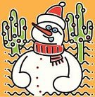 Snowman,Cactus,Christmas,Desert,Sand,Illuminated,Christmas Lights,Holiday,Snow,Friendship,Happiness,Cold - Termperature,Mojave Desert,Smiling,Nature,Carrot,Snowflake,Holidays And Celebrations,Holidays,Cheerful,Red,Green Color,Yellow,Men,Orange Color,White,Blue,Winter,Winter,Eyeglasses,Funky,Little Sandy Desert,Travel Locations,Christmas,Scarf,Beanie Hat,Young Men,Button